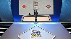 Amsterdam da el pistoletazo de salida a la segunda edición de la Liga de Naciones de la UEFA