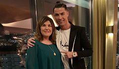 Corazón - Dolores Aveiro, madre de Cristiano Ronaldo: ingresada tras sufrir un infarto cerebral