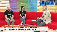 Cerca de ti - 03/03/2020