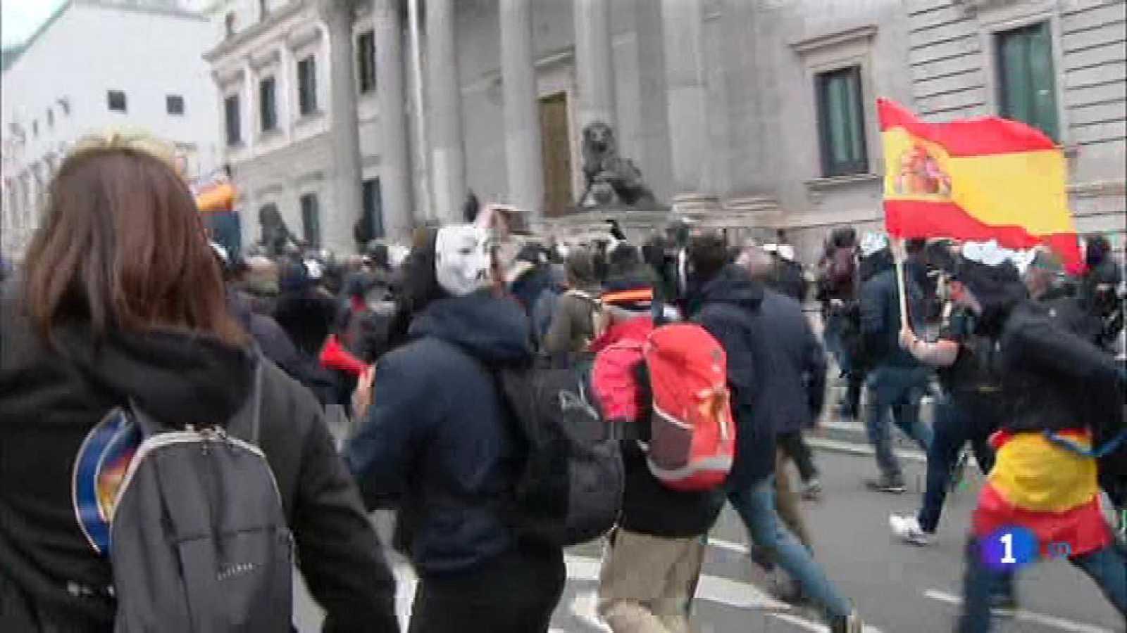 La Comunidad de Madrid en 4' - 03/03/20 - ver ahora