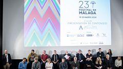 Corazón - Festival de Málaga: te contamos con qué películas participa RTVE y si el coronavirus le afectará