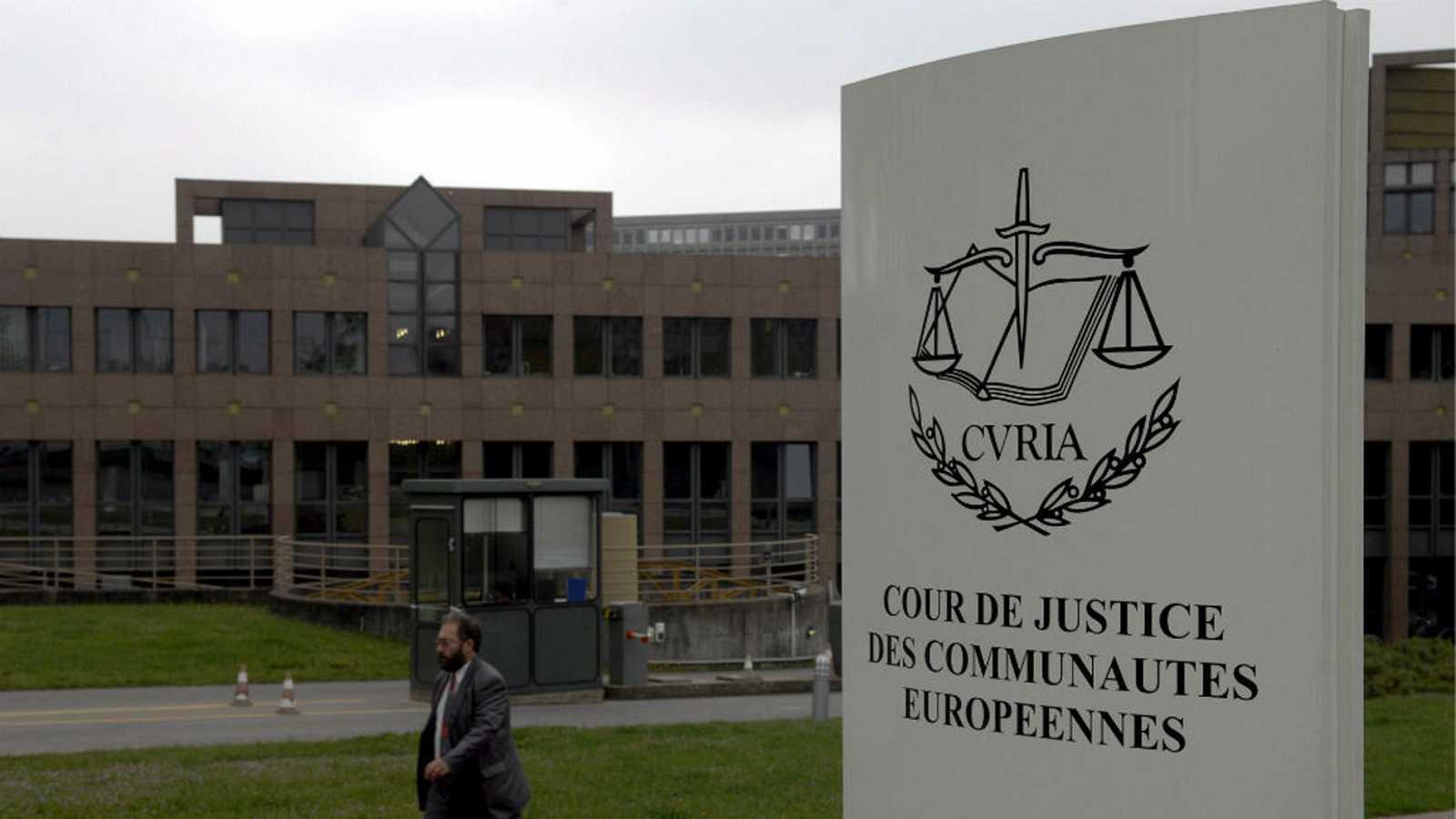 Los hipotecados españoles podrán acudir al Tribunal para reclamar el IRPH