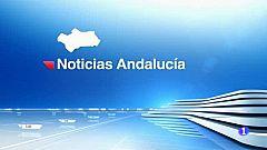 Andalucía en 2' - 03/03/2020