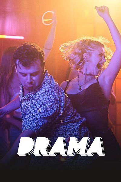 Mira ya 'Drama, la película'