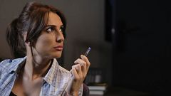 Entrevista Lara Martorell, Ángela Betanzos en 'Servir y Proteger'