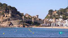 Carràrius - Begues, Tossa de mar, Pratdip, Arenys de Mar i Palamós
