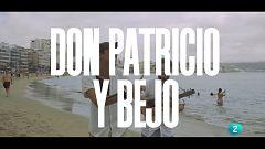 """Un país para escucharlo - Escuchando Canarias - Don Patricio y Bejo """"Esa carita que me llevas"""""""