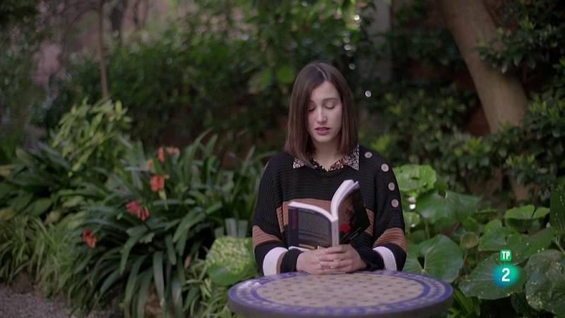 Página Dos - El poema - Laura Monedero