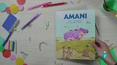 Página Dos - Miniclub - Calle Babel, nº 10, recetas del mundo para compartir y Amani