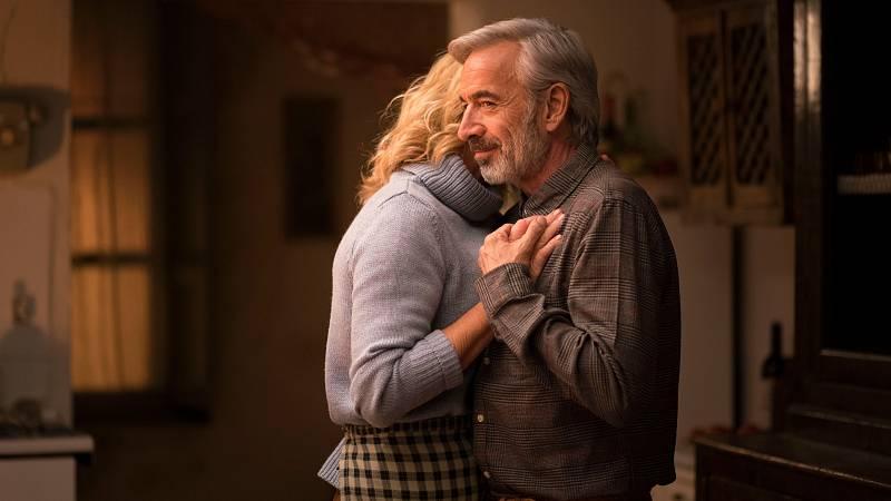 Cuéntame cómo pasó - Antonio y Merche vuelven a bailar juntos