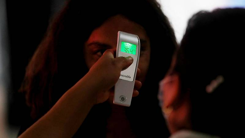 La tecnología se apodera de las empresas por la crisis del coronavirus