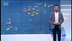 El temps a les Illes Balears - 04/03/20