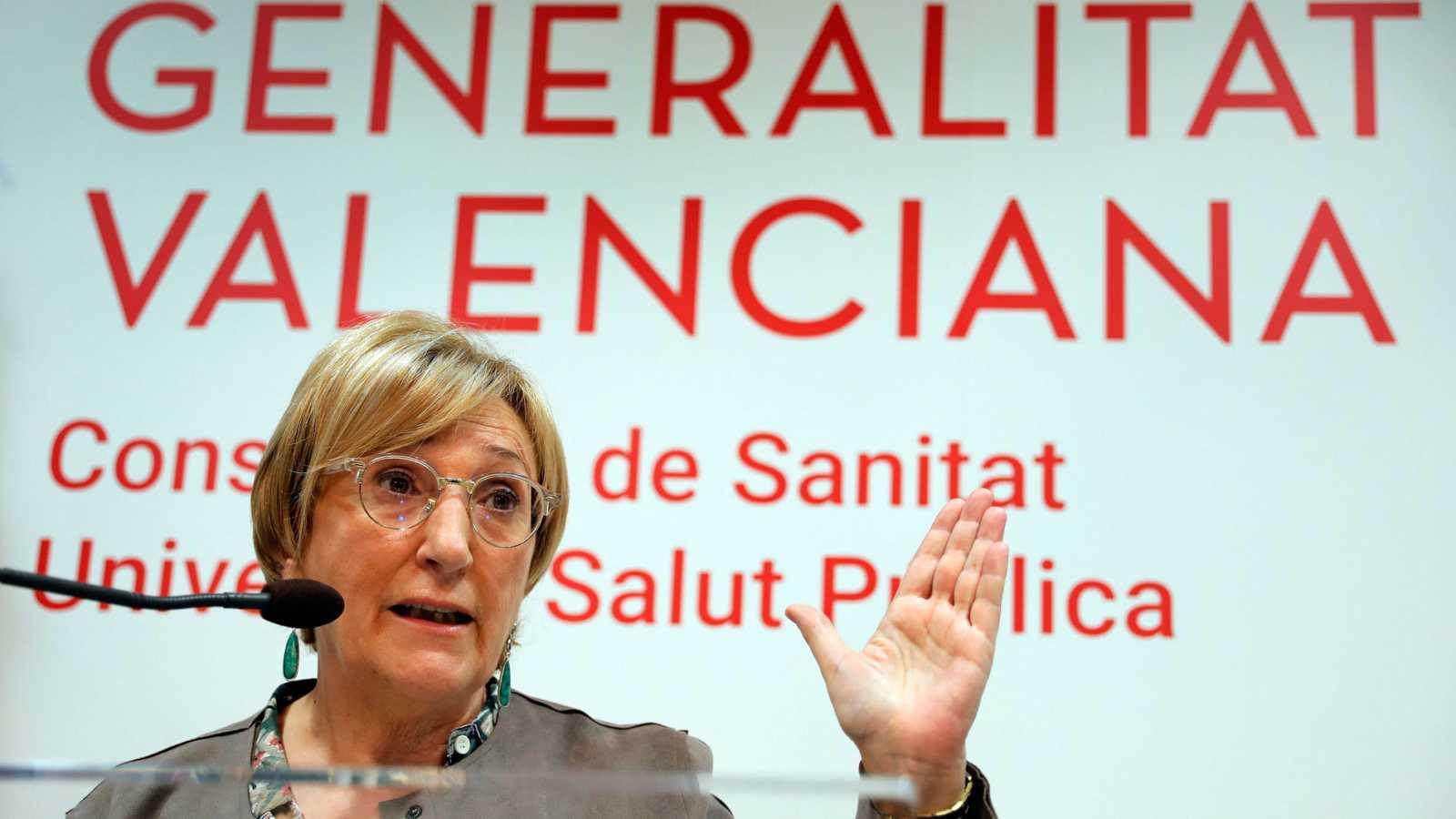 La Comunidad Valenciana investiga dos posibles casos de personas fallecidas con coronavirus