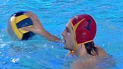 Waterpolo - Liga Europea 2019/2020: Zodiac Atletic Barceloneta - Jadran Herceg Novi