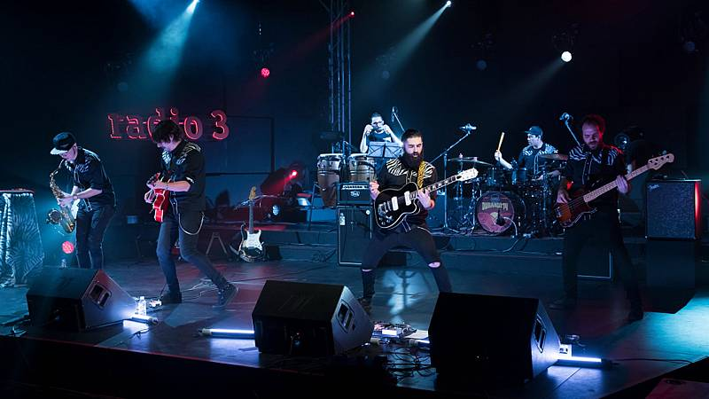 Los conciertos de Radio 3 - Durango 14 - ver ahora
