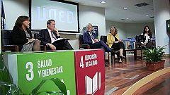 UNED - I día internacional ODS UNED: La UNED, una universidad abierta a los ODS - 06/03/20