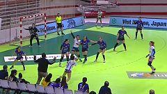 Balonmano - Liga Guerreras Iberdrola. 16ª jornada: Liberbank Gijón - KH-7 Granollers
