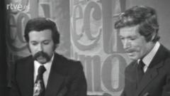 Directísimo - Fragmento de la entrevista a Stephen Boyd