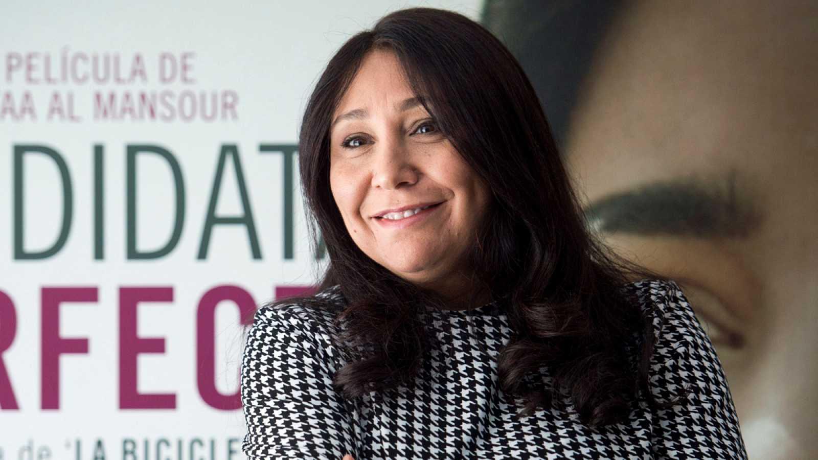 La directora Haiffa Al Mansour refleja los avances en los derechos de la mujer, en Arabi Saudí, en su nueva película