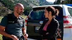 La segunda temporada de 'La Caza: Monteperdido' se muda de pueblo