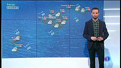 El temps a les Illes Balears - 05/03/20
