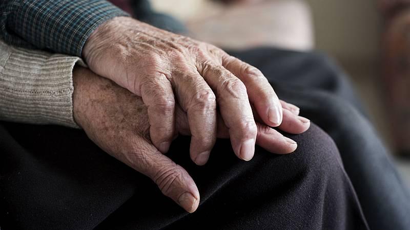 Nueve casos de coronavirus en una residencia de ancianos