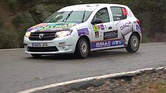 Racing for Spain - 2020 - Programa 1