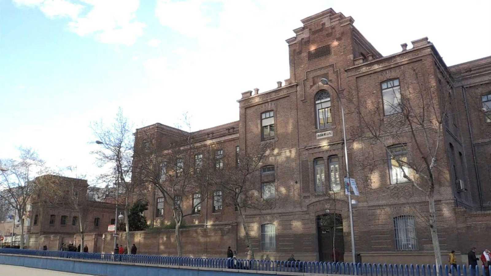Una residencia de ancianos de Madrid registra un brote de coronavirus