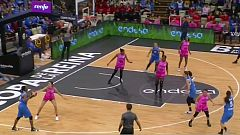 Baloncesto - Copa de la Reina 2020. 1/4 Final: Perfumerías Avenida - Durán M. Ensino