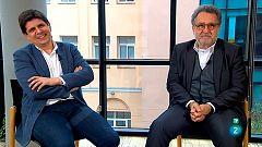 Atención obras - Josep Pons y Javier Perianes: Juego de espejos