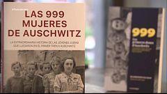 Punts de vista - Llibre '999. Les primeres dones d'Auschwitz'