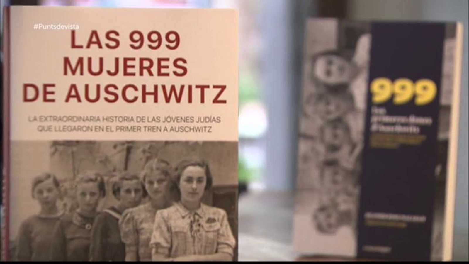 Llibre '999. Les primeres dones d'Auschwitz' a Punts de vista