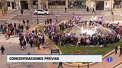 Castilla y León en 1' - 06/03/20