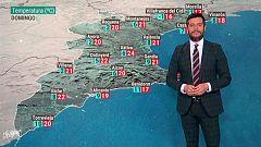El tiempo en la Comunidad Valenciana  - 06/03/20
