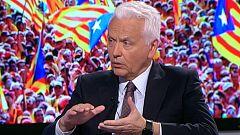 Aquí Parlem - Ferran Mascarell, regidor de l'Ajuntament de Barcelona i vicepresident de la Diputació de Barcelona