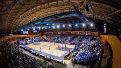 Girona - Cadí y Valencia - La Laguna, cuatro equipos en busca de las semifinales