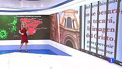 La Comunidad de Madrid en 4' - 06/03/20