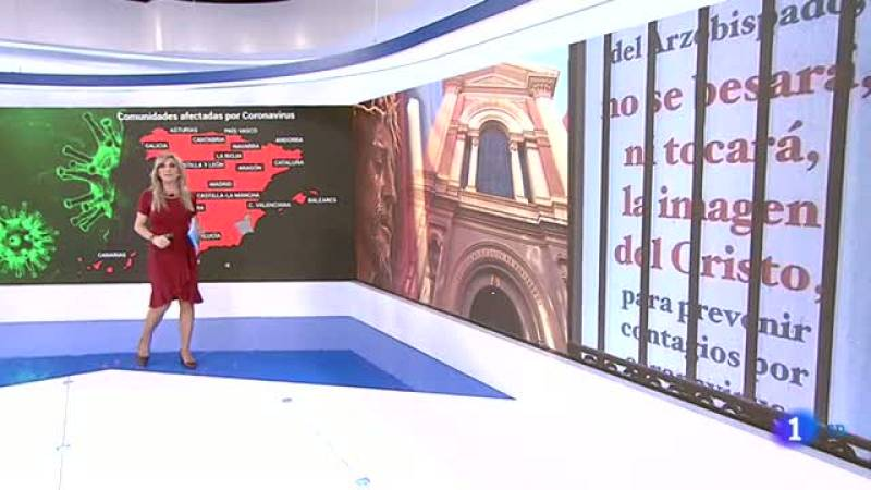 La Comunidad de Madrid en 4' - 06/03/20 - ver ahora