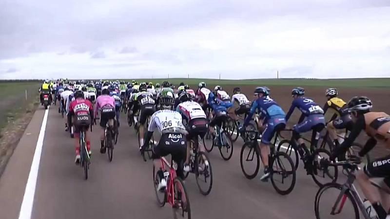 Ciclismo - Copa de España Élite Sub-23. Circuito del Guadiana - ver ahora