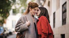 Cuéntame cómo pasó - Beatriz Argüello habla sobre su personaje en 'Cuéntame'