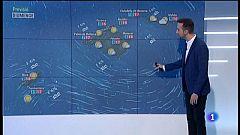 El temps a les Illes Balears - 06/03/20