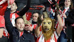 Bilbao y San Sebastián se citan en la final vasca de Copa