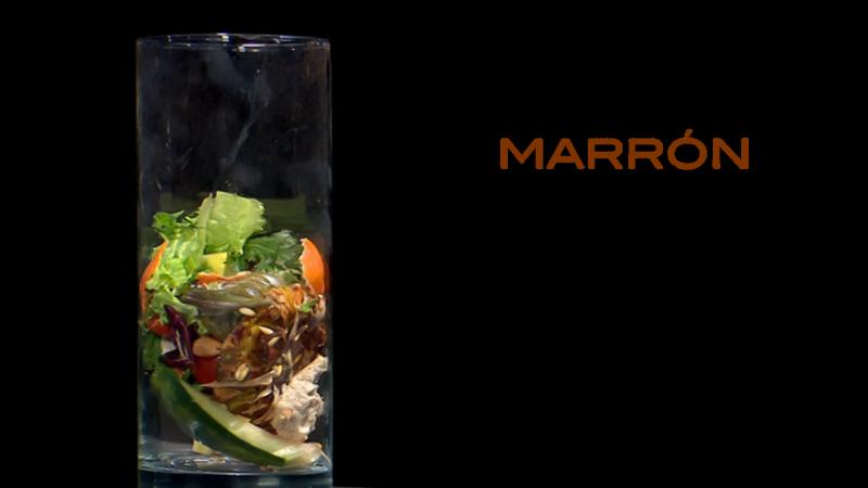 El escarabajo verde - Marrón - ver ahora