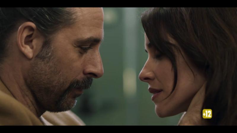 El Ministerio del Tiempo - El amor protagoniza la nueva promo de 'El Ministerio del tiempo'