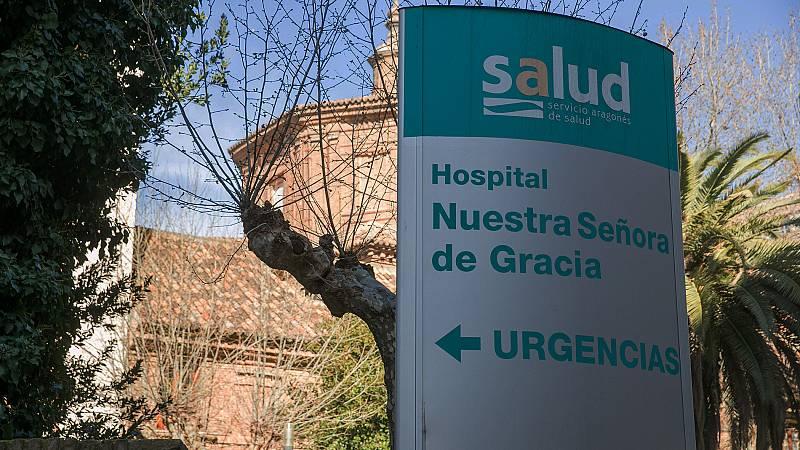Siete fallecidos con coronavirus en España