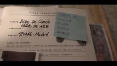Guardianes del Patrimonio - Operación, Camión Getafe