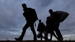 Informe Semanal - Sin tierra de asilo