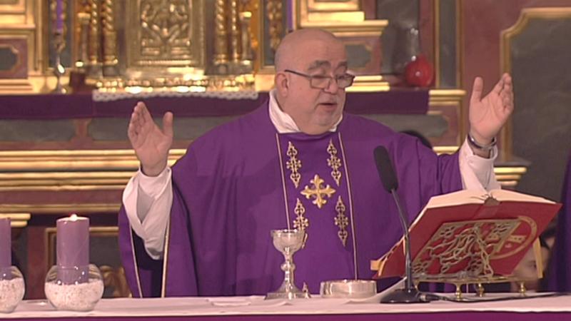 El día de Señor - Parroquia Sta. María la Antigua (Vicálvaro) - ver ahora