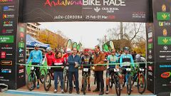 Mountain Bike - Andalucía Bike Race 2020