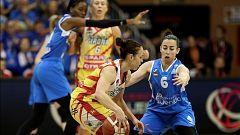 Baloncesto - Copa de la Reina 2020. Final: Perfumerías Avenida - Spar Citylift Girona